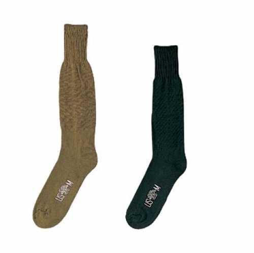 G.I. Type Cushion Sole Socks - NS743