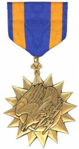 Air Medal Full Sized
