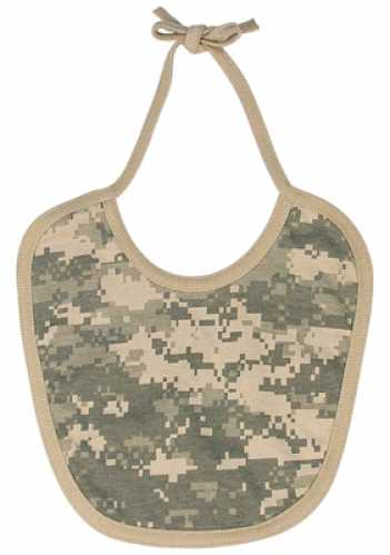 Army Digital Camo Bib - NS142