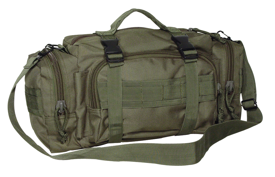 3-Way Deployment Bag