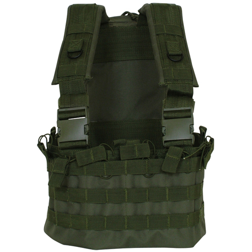 Commando Chest Rig - NS12786