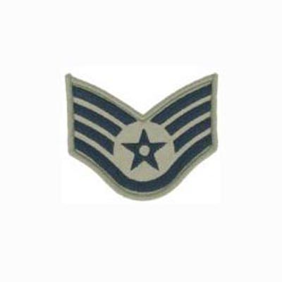 Military Branches 187 Air Force 187 Uniform Chevrons Badges