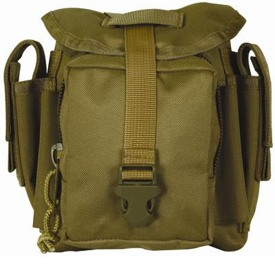 Advanced Tactical Dump Pouch - NS12794