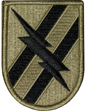 OCP Unit Patch: 48th Infantry Brigade - With Fastener