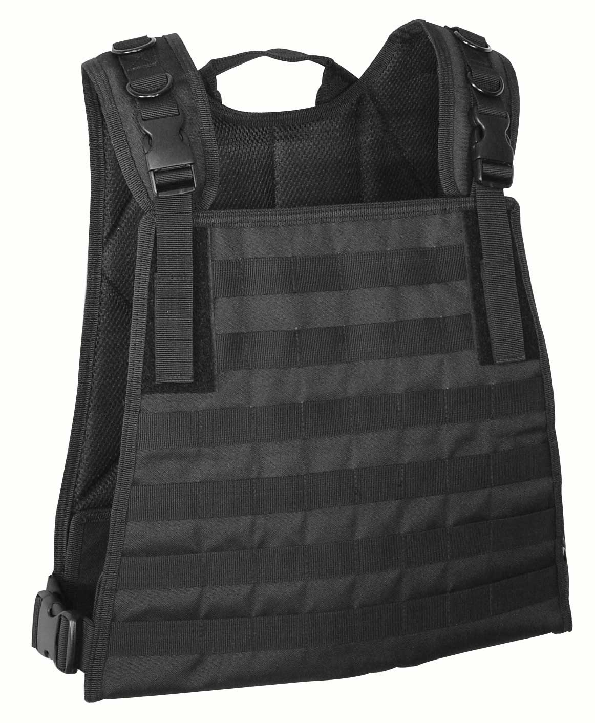I.C.E. High Mobility Plate Carrier