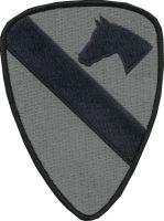 Class A, DCU, BDU, & ACU Uniform Patches