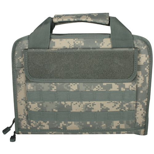 Dual Tactical Pistol Case - NS12825