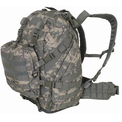 Advanced Expeditionary Pack - NS12758