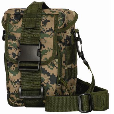 M.O.L.L.E. Tactical Shoulder Bag - NS12775