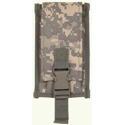 Tactical Dual Mag Pouch - NS12804
