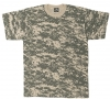 Digital Camo T-Shirt