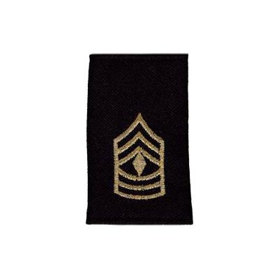 Enlisted / Officer Shoulder Marks