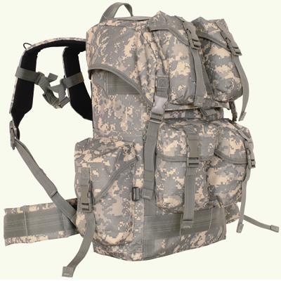 M16 Assault Pack - NS12761