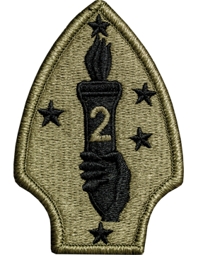 Patches » Army » Multicam » Unit Patch - Northern Safari
