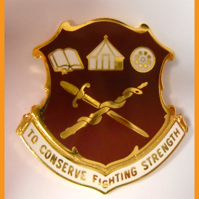 Academy Of Health Scienc To Conserve Fighting Strength