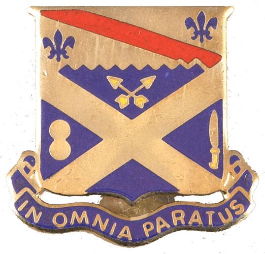 In omnia paratus army study