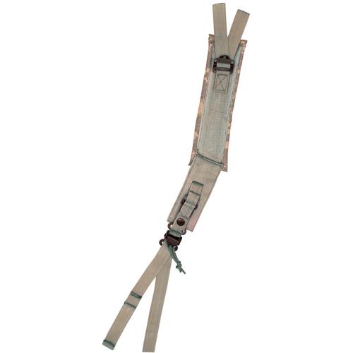 LC-2 Shoulder Straps