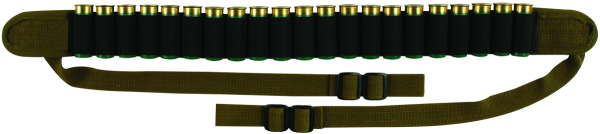 Gun Sling with Keepers