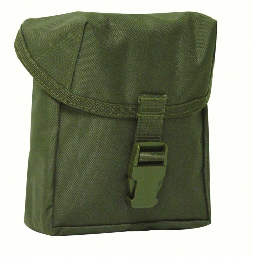 Marine Style EMT Pouch