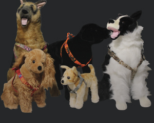 Deluxe Dog Harnesses