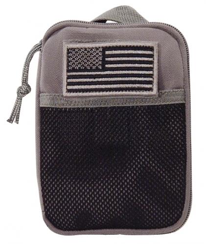 Compact BDU Wallet