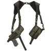 Tactical Shoulder Holster - NS12820