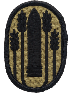 OCP Unit Patch: 196th Maneuver Enhancement Brigade - With Fastener