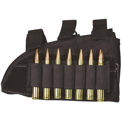 Butt Stock Cheek Rest - Shotgun - NS12816