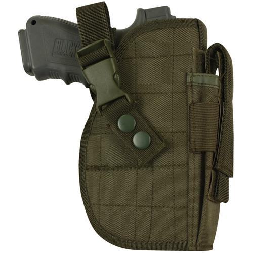M.O.L.L.E. Tactical Holster - NS12819