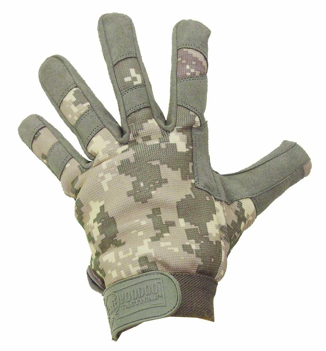 "VooDoo ""Crossfire"" Gloves"