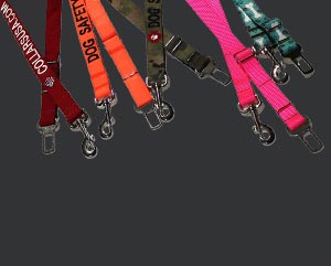 Adustable Pet Safety Belts