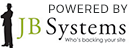 JB Systems: Custom Website Design